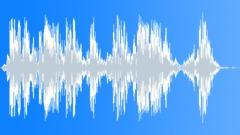 Fast Sword Swing - 2 - sound effect