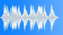 Fast Sword Swing - 1 - sound effect