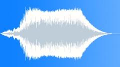 Nuclear Siren Warning - 1 - sound effect