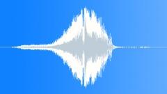 PBFX Sci fi pass by shot 850 Sound Effect