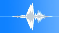 PBFX Sci fi ship vehicle pass by 846 Sound Effect