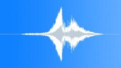PBFX Sci fi ship vehicle pass by 847 Sound Effect