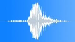 PBFX Dramatic chopper whoosh to hit 1040 Sound Effect