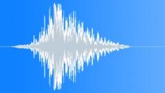 PBFX Deep whoosh to hit 947 Sound Effect