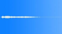 Eerie Stinger 1 ver 3 Sound Effect