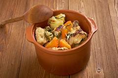 packer country stew - stock photo