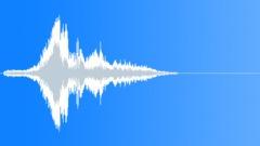 Cartoon kids throw jump shout Sound Effect