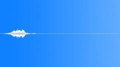 Unsheathing Knife 03 Sound Effect