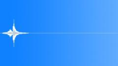 Unsheathing Knife 04 Sound Effect