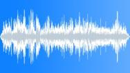 Stock Sound Effects of Hummingbird