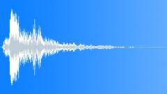 Big vanish explosion - sound effect