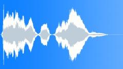 Caveman Communicates Sound Effect