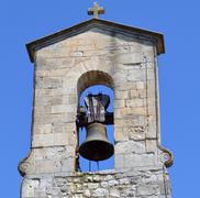 Bell-Tower - stock photo