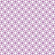 purple candy pattern checkerboard - stock illustration