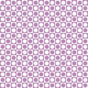 Purple candy pattern checkerboard Stock Illustration