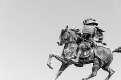 Samurai Kuvituskuvat