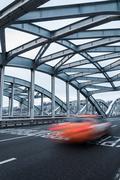 Seoul bridge Kuvituskuvat