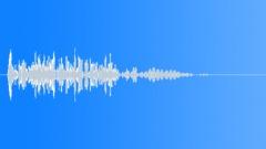 Futuristic Laser Sound Sound Effect