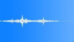Fabric Swoosh - sound effect