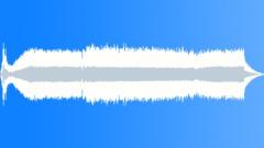 Hand Mixer Two Speeds - sound effect