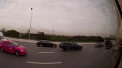 Traffic Road Stock Footage