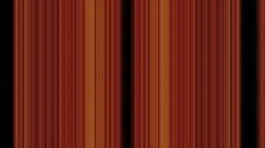 Background texture striped curtain or moving Stock Footage