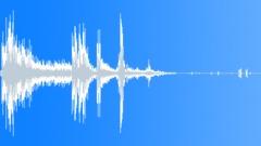 Body Drop 2 - sound effect