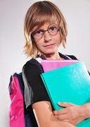 Stock Photo of back to school