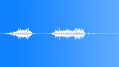 Paper Tear Rip Twice 02 - sound effect