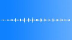 Scissors Cutting Paper 01 - sound effect