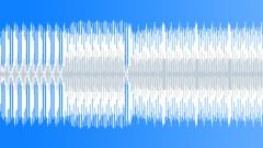 HypeCross Stock Music