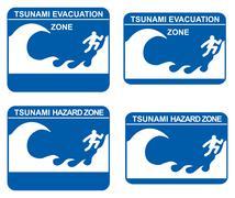 Tsunami Piirros