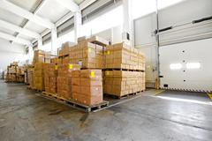 Storehouse Stock Photos