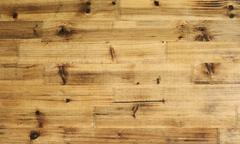Texture of old bark wood panel arrangement use for multipurpose background ba Stock Photos