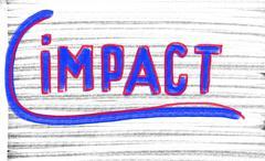 Impact concept Piirros