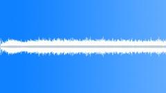 BATH RUNNING 01 Sound Effect