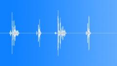 CUPBOARD OPEN/CLOSE 01 Sound Effect