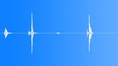 BREADBIN OPEN/CLOSE - sound effect