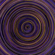 Abstract color circles background texture Stock Illustration