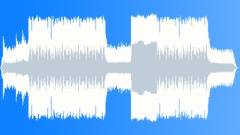 Progressive Trance Euphoria - stock music