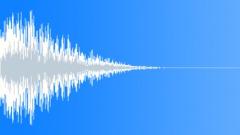 Magic Explosion Stun Sound Effect