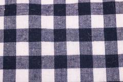 Stock Photo of table cloth with grey grid