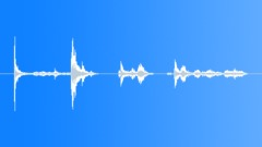Body Rustling Sound Effect
