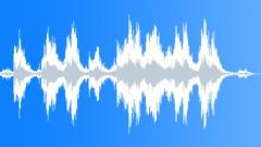 Stock Sound Effects of Metallic Shake