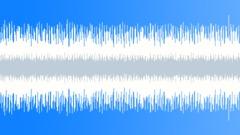 Old Chopper Engine - sound effect