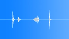 Strange Switch Sound Effect