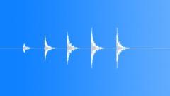 Window Glass Knock 3 Sound Effect