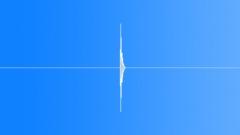 Wooden Drum Stick Hit 2 - sound effect