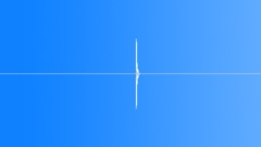 Wooden Drum Stick Hit 6 - sound effect