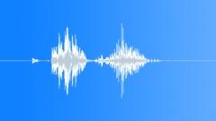 Zombie Short Vomit Sound Effect